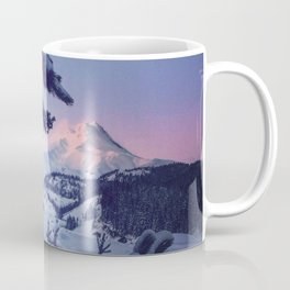 MountHood of OR Coffee Mug