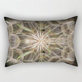 Salsify No.2 Rectangular Pillow