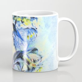 Alaska, Jacob's Ladder, pastel Coffee Mug