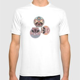 SUGAR SKULL CANDY T-shirt