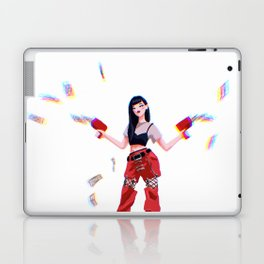Red Velvet Seulgi Laptop & iPad Skin