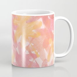 September Leaves Coffee Mug