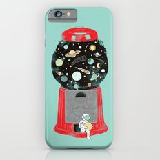 My childhood universe iPhone 6 Slim Case
