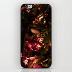 Night Blooms I iPhone & iPod Skin