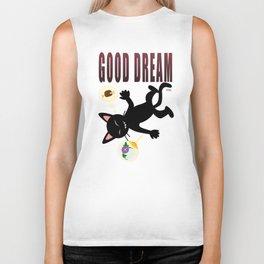 Good Dream Biker Tank