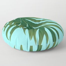 Nature's arms Floor Pillow