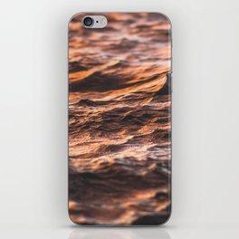 continuity iPhone Skin