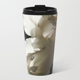 Simple Elegant. Metal Travel Mug