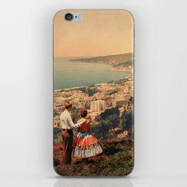 Is This The City We Dreamt Of iPhone Skin
