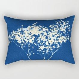 elderflower 1 Rectangular Pillow