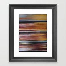 Cereal Aisle part 2 Framed Art Print