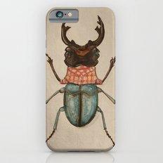 Urban Bug #1 Slim Case iPhone 6s