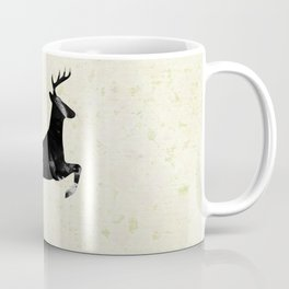 Watercolor deer Coffee Mug