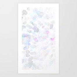 Colourmix Art Print