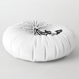 PRAY Floor Pillow