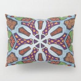 Dreams Mandala - מנדלה חלומות Pillow Sham