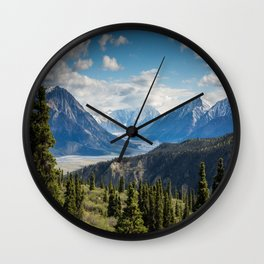 all that remains Wall Clock