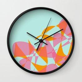 Poplay 1 Wall Clock