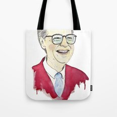 MR. Rogers Tote Bag