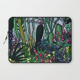 Gardens 1 Laptop Sleeve