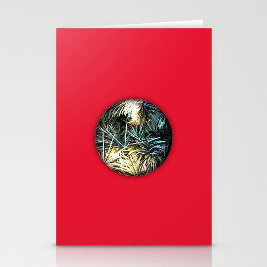 Christmas Warm I Stationery Cards