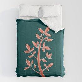 Tiny Tree Comforters