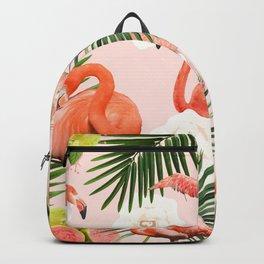 Flamingo Guava #society6 #decor #buyart Backpack