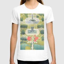 Vigeland Park T-shirt