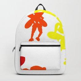 Spice Fairies Backpack