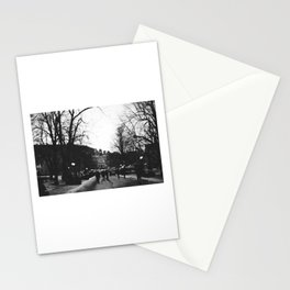 Ol'Collegiate Stationery Cards