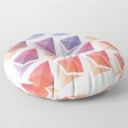 ETHEREUM Floor Pillow