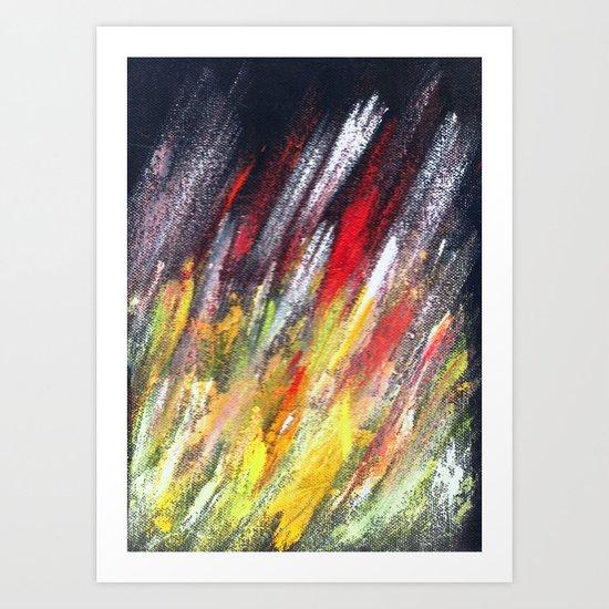 Cosmic ing 78780 Art Print