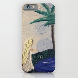 Kindness (7 Contrary Virtues) iPhone Case