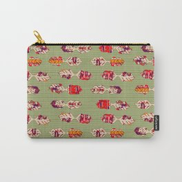 FISHES Carry-All Pouch