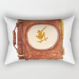 Xtreme Teen Bible Rectangular Pillow