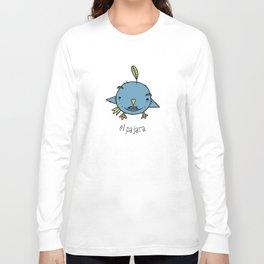 el pajara Long Sleeve T-shirt