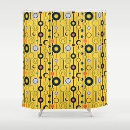 Your Gaze Shower Curtain