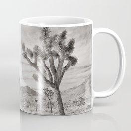 Joshua Tree Park by CREYES Coffee Mug
