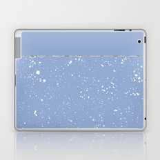 XVI - Blue 1 Laptop & iPad Skin