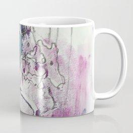 Flower Doodle Coffee Mug