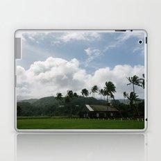 Small Town Maui Laptop & iPad Skin