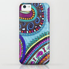 Fiona iPhone 5c Slim Case