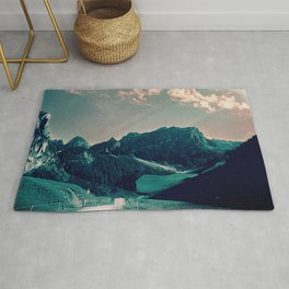 Mountain Call Rug