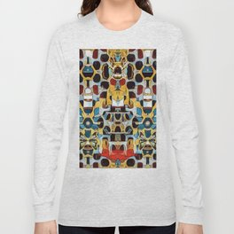 The Bees Long Sleeve T-shirt