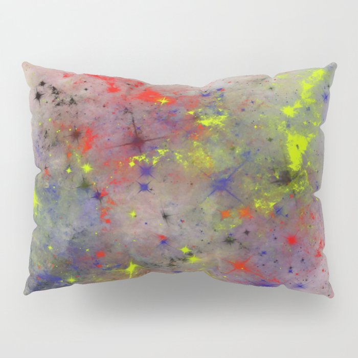 Primary Space Pillow Sham