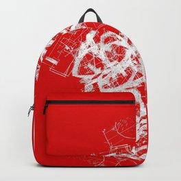 BEDROOM SERIES #3 Backpack