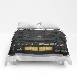 Open Reel 769 Comforters