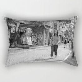 bel air outlet Rectangular Pillow