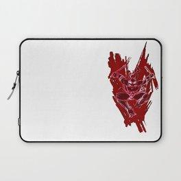TMNT Rock: Raph Laptop Sleeve