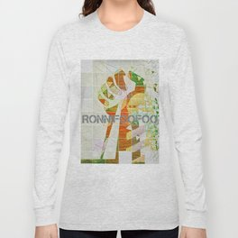 Clinch Long Sleeve T-shirt